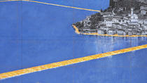 Floating Piers by Christo at Lake Iseo and Franciacorta Outlet Day Trip from Milan, Milan, Day Trips