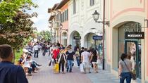 Florence Shopping Tour: Barberino Designer Outlet, Florence, Shopping Tours