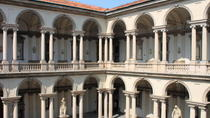 Milan Brera Museum Walking Tour, Milan, Literary, Art & Music Tours