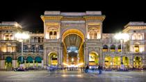 Milan by Night Tour, Milan, Night Tours