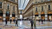 Milan Fashion Walking Tour: Quadrilatero della Moda, Milan