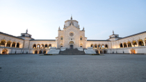 Milan Monumental Cemetery: Architecture and Sculpture Tour, Milan, Cultural Tours