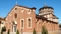 Skip the Line: Leonardo da Vinci Walking Tour of Milan Including 'The Last Supper' Ticket, Milan