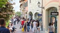 Sortie shopping à Florence : Barberino Designer Outlet, Florence, Shopping Tours