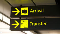 Shared Arrival Transfer: Faro Airport to Algarve Hotels, The Algarve, Airport & Ground Transfers