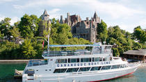 Private Guided Tour to 1000 Islands and Kingston, Toronto