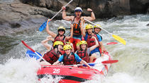 Barron Gorge National Park Half-Day White Water Rafting from Cairns or Port Douglas, Cairns & ...