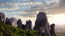 2-Day Meteora Tour by Train from Athens, Athens, Overnight Tours
