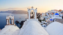 2-Day Santorini Experience from Athens, Athens, Kayaking & Canoeing