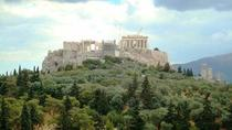 Athens Panoramic Tour and the Acropolis Museum, Athens, Cultural Tours