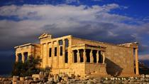 Athens Sightseeing with Acropolis Museum, Athens, Bus & Minivan Tours