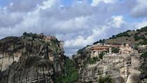 Classical Greece: 4-days tour with Meteora from Athens, Athens, Multi-day Tours