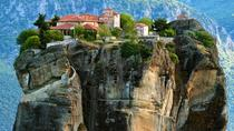 Two day Delphi and Meteora Tour from Athens, Athens, Multi-day Tours