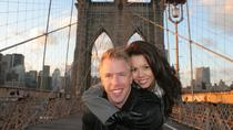 Private New York Walking Tour with a Personal Photographer, New York City, Private Sightseeing Tours