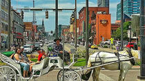 45 Minute Private Tour of Downtown Nashville, Nashville, Horse Carriage Rides