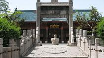 Religious Day Tour of Temples, Mosque and Church in Xi'an, Xian, Cultural Tours