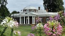 Monticello and Thomas Jefferson Country Day Trip from Washington DC, Washington DC, Historical & ...