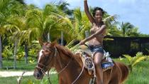 Horseback Riding near Cancun, Cancun, 4WD, ATV & Off-Road Tours
