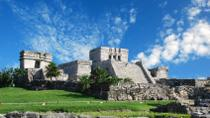 Tulum and Xel-Ha from Cozumel, Cozumel, Day Cruises