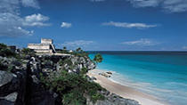 Tulum and Xel-Ha from Riviera Maya, Riviera Maya & the Yucatan, Cultural Tours