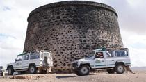 Fuerteventura Jeep Safari with Lunch, Fuerteventura, 4WD, ATV & Off-Road Tours