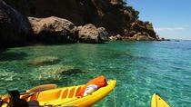 Kayak Tour of Palma Bay, Mallorca