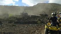 Off-Road Quad Tour of Gran Canaria , Gran Canaria, 4WD, ATV & Off-Road Tours