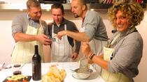 Santa Catalina Tapas and Paella Workshop, Mallorca, Cooking Classes