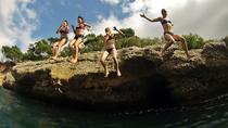 SUP, Cliff Jumping and Rock Climbing Adventure in Pollença, Mallorca, Other Water Sports
