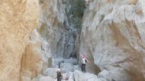 Torrent de Pareis Trekking Trail Tour, Mallorca, Hiking & Camping