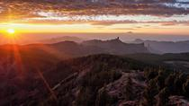 Trekking Tour to Roque Nublo in Gran Canaria, Gran Canaria, Hiking & Camping