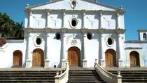 Granada and San Francisco Convent Tour from Managua , Managua, City Tours