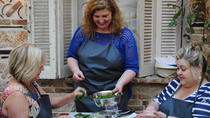 Greek Cooking Class in an Athens Tavern, Athens, null