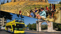 Just Acropolis Tour and Athens-Piraeus Get-on Get-off Bus Tour, Athens, Hop-on Hop-off Tours