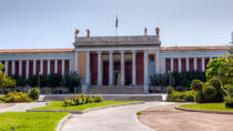 Private Walking Tour: National Archaeological Museum, Athens, Super Savers