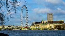 Private Round-Trip Transfer: Gatwick Airport to Central London, London, Airport & Ground Transfers