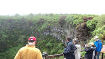 4-Day Darwin Footprints Tour, Galapagos Islands, Multi-day Tours