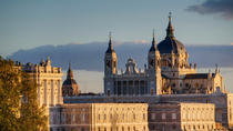 Private Tour: Madrid and The Royal Palace, Madrid, Private Tours