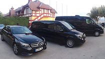 Private Transfer to or from Madrid Airport, Madrid, Private Transfers