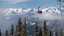Whistler Peak 2 Peak Gondola Admission Ticket, Whistler, Attraction Tickets