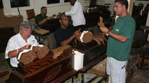 Cigar Rolling Lesson at Graycliff Cigar Company, Nassau