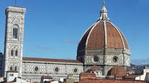 Private Tour: Overview of Florence Walking Tour, Florence, Private Tours