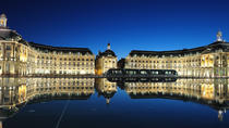 Bordeaux City Sights Night Walking Tour, Bordeaux, Day Cruises