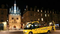 Bordeaux Night Tour by Open-Top Bus, Bordeaux