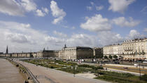 Bordeaux Sightseeing Bus and Walking Tour, Bordeaux