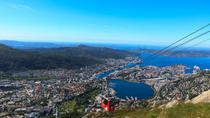 Bergen Shore Excursion: Bergen Hop-On Hop-Off Tour, Norway