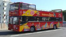 City Sightseeing Albufeira Hop-On Hop-Off Tour, The Algarve, Motorcycle Tours