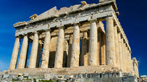 City Sightseeing Athens Hop-On Hop-Off Tour, Athens, Private Tours