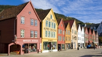 City Sightseeing Bergen Hop-On Hop-Off Tour, Norway, Shore-Excursion Tags/sub-categories