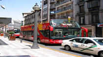 City Sightseeing Granada Hop-On Hop-Off Tour, Granada